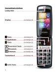 U bereikt deze functie heel eenvoudig door op ... - emporia telecom - Page 4