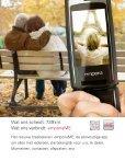 U bereikt deze functie heel eenvoudig door op ... - emporia telecom - Page 6