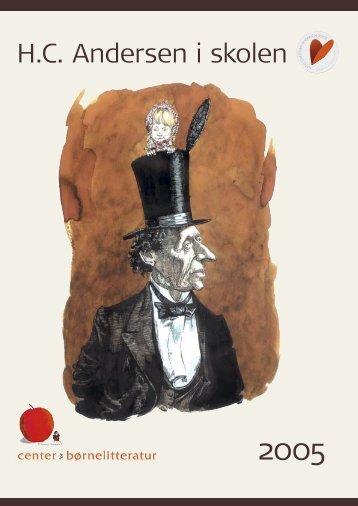 H.C. Andersen i skolen - Emu