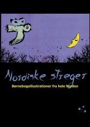 Nordiske streger - Emu