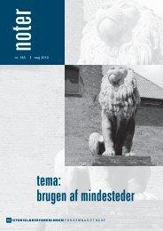 anmeldelserne i Noter 185 - Emu