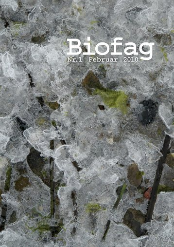 Biofag nr 1 2010 - Emu
