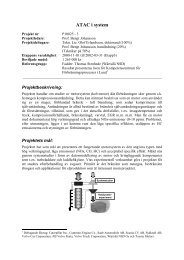 ATAC i system - Energimyndigheten