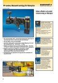 QuickFace, Manuellt svarvverktyg för flänsytor FF-120 ... - Enerpac - Page 2