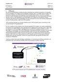 KTP-coach information - Högskolan Dalarna - Page 3