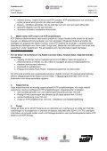 KTP-coach information - Högskolan Dalarna - Page 5