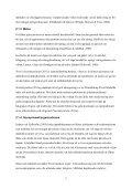 Äldre personers måltidssituation på korttidsboenden - Högskolan ... - Page 7