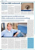 Ergo nieuws 14 - Erasmus MC - Page 2