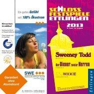 SFS Programmflyer 2013.pdf - in der Stadt Ettlingen