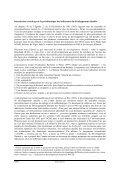 Functionnal description of pertinent indicators - ERCIM - Page 3