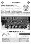 SV Hohenfurch - ERC Lechbruck - Seite 4