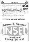 ESV Buchloe 1b - ERC Lechbruck - Seite 4