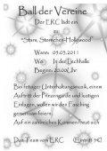 ESV Buchloe 1b - ERC Lechbruck - Seite 6