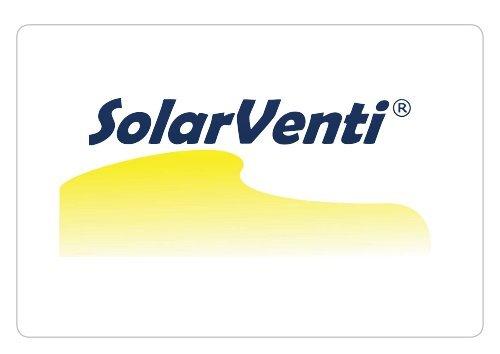 Catálogo general Solarventi - Ercyl.com