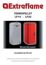 TERMOPELLET LP14 - LP20 - Ercyl.com