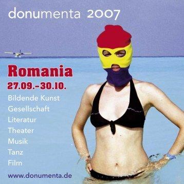 Programm Donumenta als PDF - Dr. Erdel Verlag