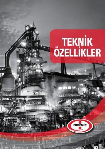 TEKNİK - Erdemir