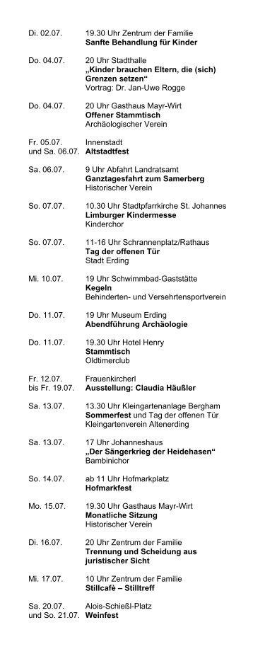 Download. - Stadt Erding