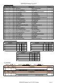 Spielplan Frauen Freiberg 3x6 - Erdinger - Seite 2