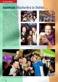 Oktoberfeste in Dublin und Mumbai - Erdinger - Page 4