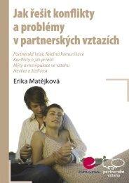 Jak řešit konflikty a problémy v partnerských vztazích - eReading