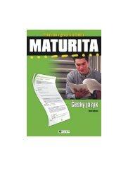 Maturita – Český jazyk - eReading