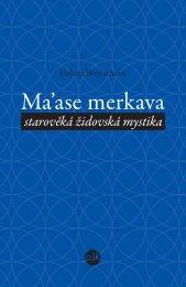 Ma'ase merkava (starověká židovská mystika) - eReading