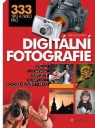 333 tipů a triků pro digitální fotografie - eReading