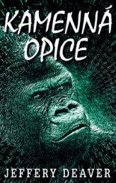 Kamenná opice - náhled - eReading