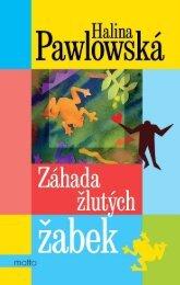 Halina Pawlowská - eReading