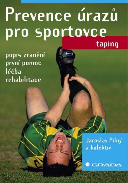 Prevence úrazů pro sportovce - eReading