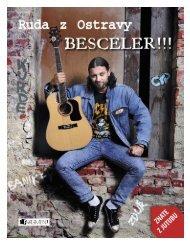 Ruda z Ostravy – Besceler!!! - náhled - eReading