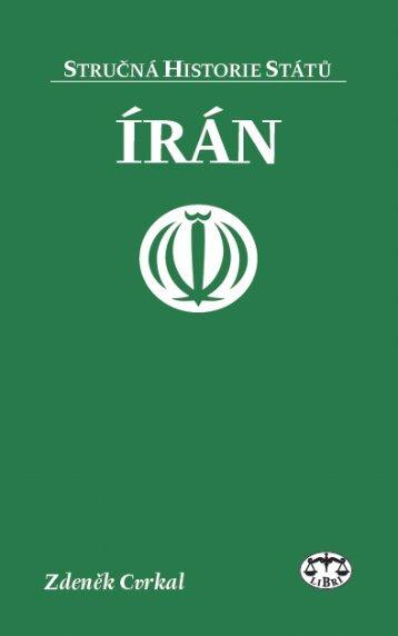Írán - Stručná historie států - eReading