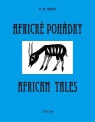 Africké pohádky - eReading