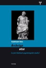Archetyp otce (a jiné hlubinně psychologické studie) - eReading