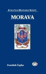 Morava - Stručná historie států - eReading
