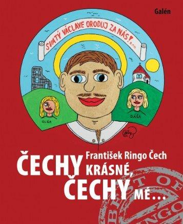 Čechy krásné, Čechy mé - náhled - eReading
