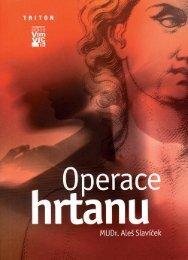 Operace hrtanu - eReading