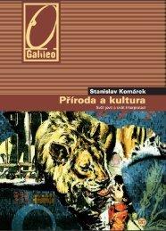 Příroda a kultura - náhled - eReading