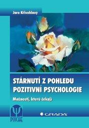 Stárnutí z pohledu pozitivní psychologie - eReading