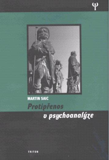 Protipřenos v psychoanalýze - eReading