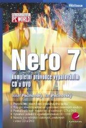 Nero 7 - eReading