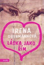 Láska jako Řím - eReading