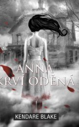 Anna krví oděná - náhledové PDF - eReading