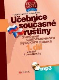Učebnice současné ruštiny - eReading