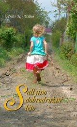 Sallyino dobrodružné léto - eReading
