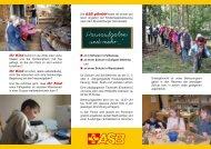 Projekt - ASB Falkensee