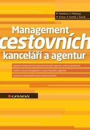 Management cestovních kanceláří a agentur - eReading
