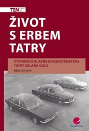 Život s erbem Tatry - eReading