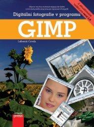 Digitální fotografie v programu GIMP - eReading
